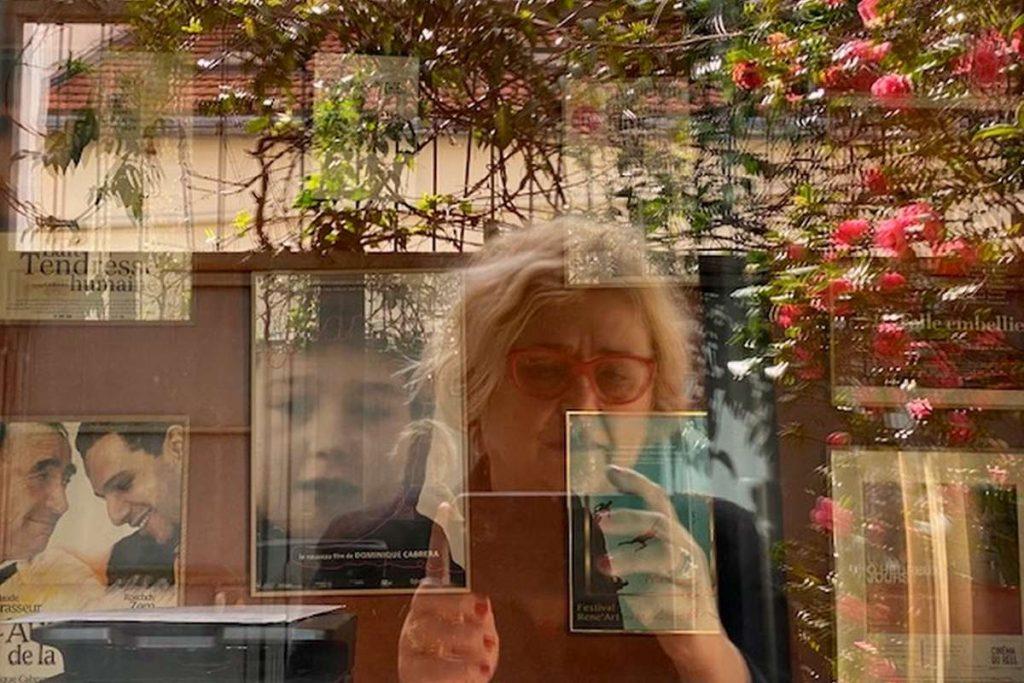 Dominique Cabrera : l'intégrale documentaire