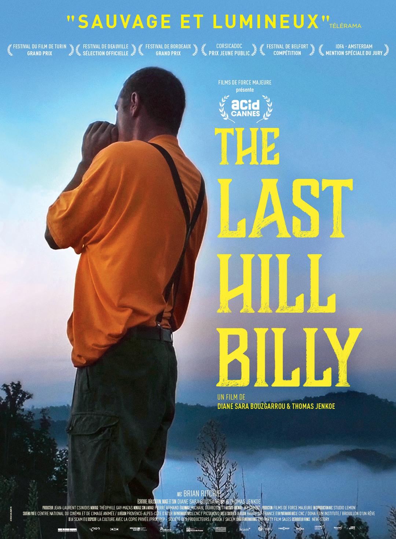 Sortie ciné de The Last Hillbilly