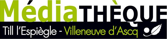 Médiathèque Till L'espiègle - Villeneuve d'Ascq